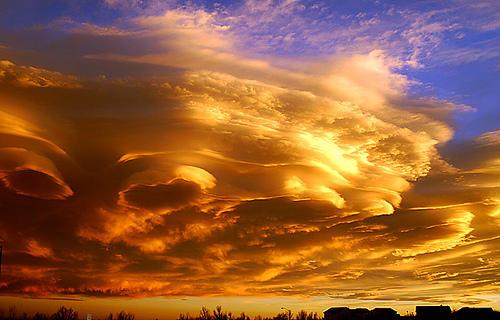 なんの雲なのimage