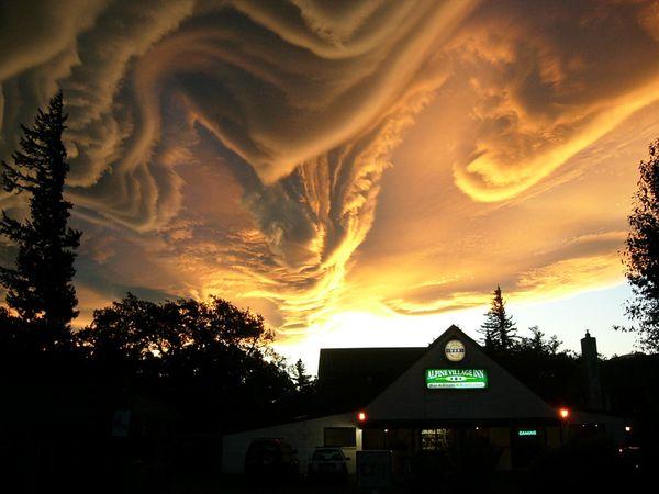 ニュータイプの雲image