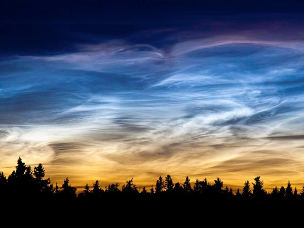 綺麗な雲image