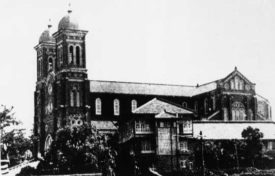 旧浦上天主堂image