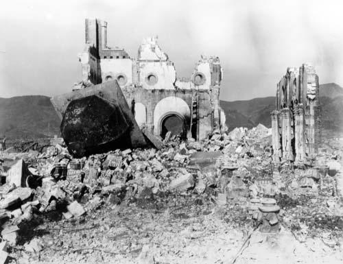 原爆地の情景4image