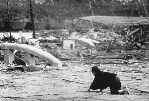 原爆地の情景image