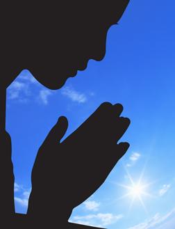 平和を祈るimage