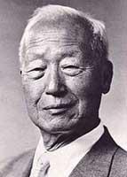韓国初代大統領rishoban