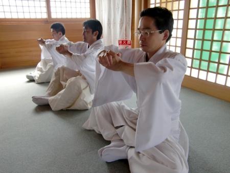 神道の修行image