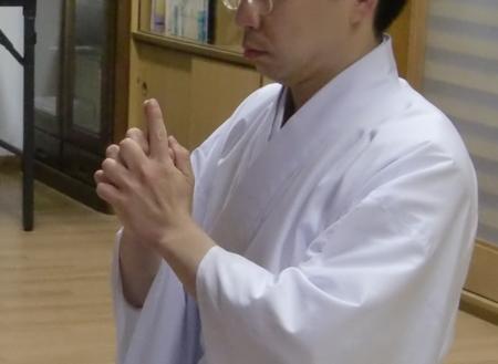 本田流鎮魂法image