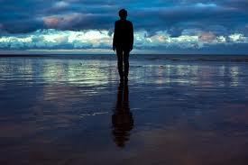 海辺でひとりimagedex