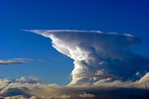 かなとこ雲のimage