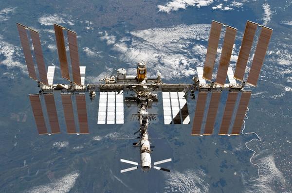 宇宙ステーションimage