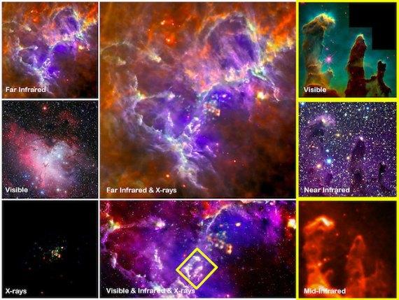 星の肖像色々image