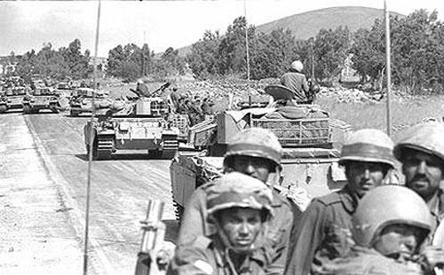 第四次中東戦争image