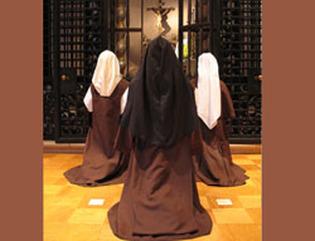 カルメル会の修道女2image