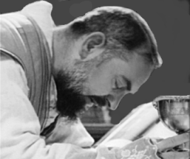 ピオ神父の祈り2image