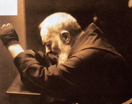 ピオ神父の祈りimage