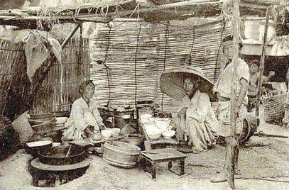 朝鮮半島の昔image