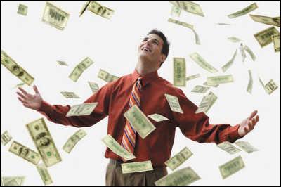 お金の魔力のimage