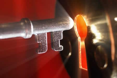 鍵のimage