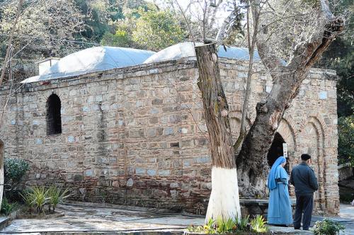 聖母マリアの家2image