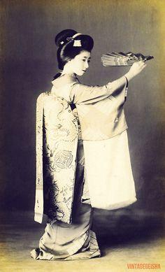 昔の美人3(明治)image