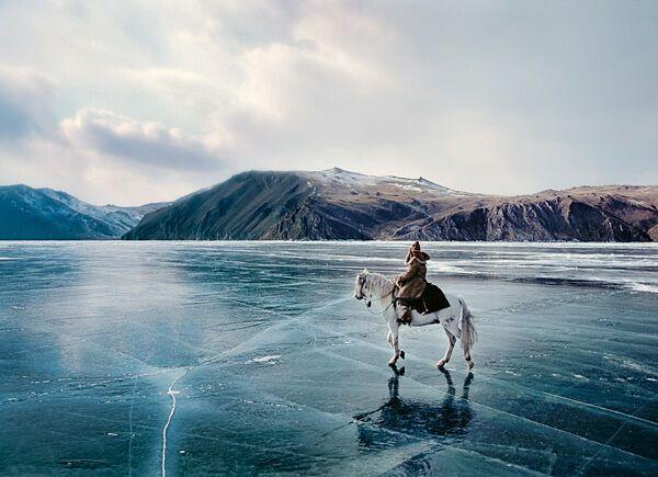 バイカル湖のimage