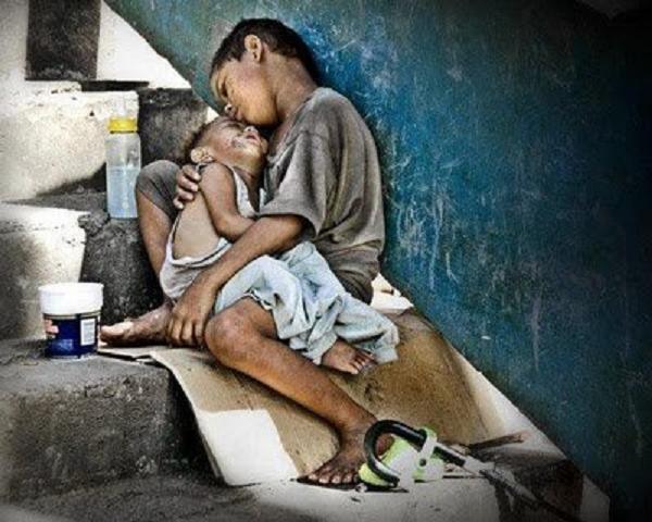 名もなき貧しい少年の肖像image