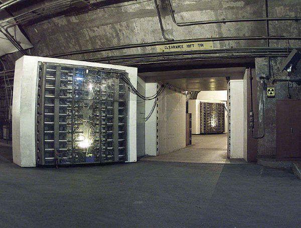 NORADの内部image