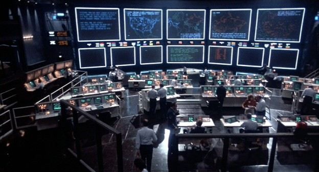 NORADのimage