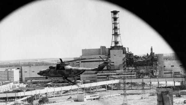 チェルノブイリ原発事故2image