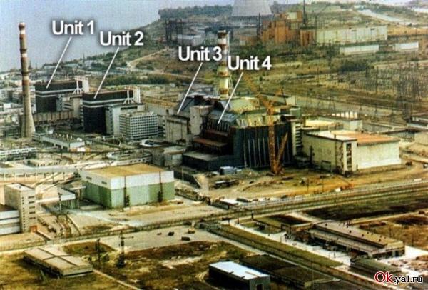 チェルノブイリ原発事故image
