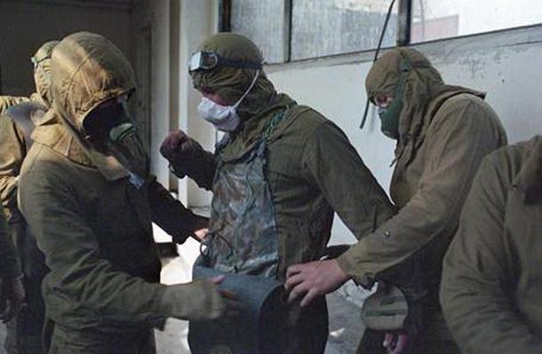 チェルノブイリ原発事故3image