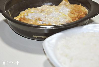 チビとこお弁当だよ(*^m^*)