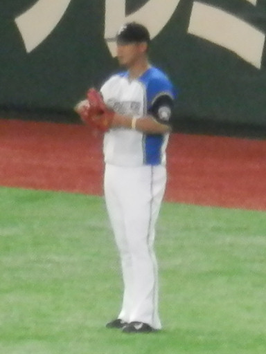 6中田Show