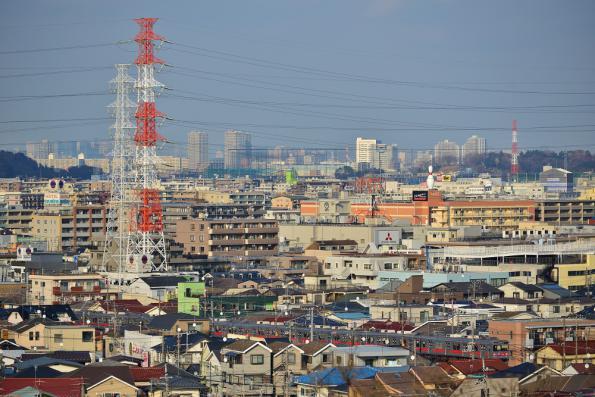 2013年3月4日 東急東横線 綱島~大倉山 9000系9001F