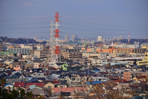 2013年3月4日 東急東横線 綱島~大倉山 9000系9012F