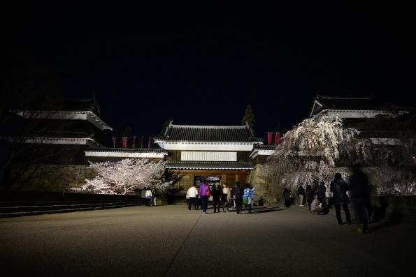 2013年4月11日 第10回上田城千本桜祭り