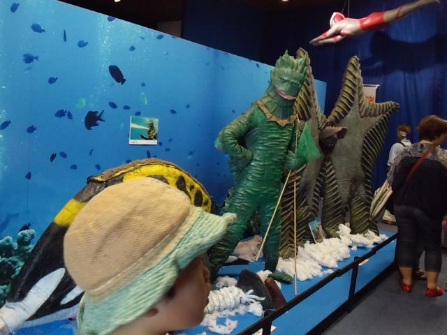 2013-8-5 水族館2