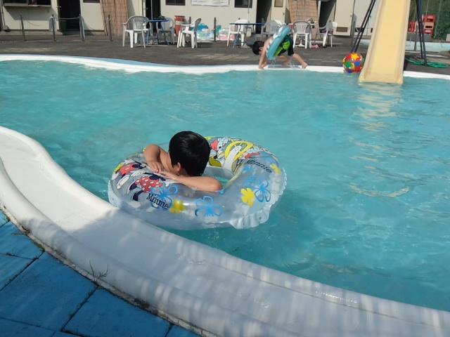 2013-8-19 袋田へ旅行4