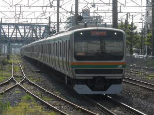 E231系コツS19編成