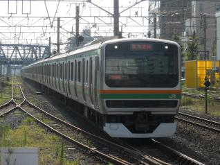 E231系コツS-29編成