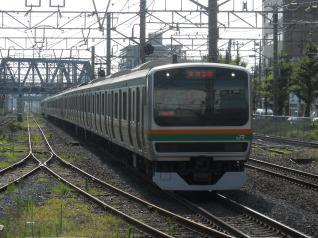 E231系コツS-31編成