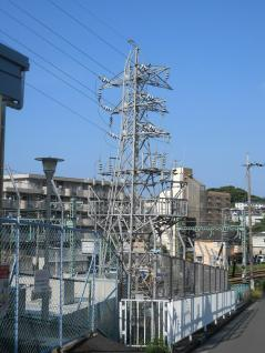 京急富岡線3号