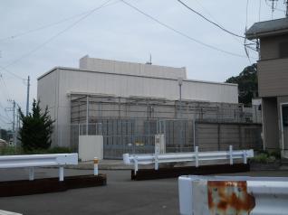 舞岡変電所