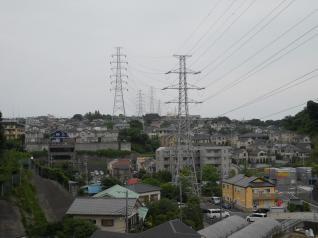 南横浜火力線32号ほか