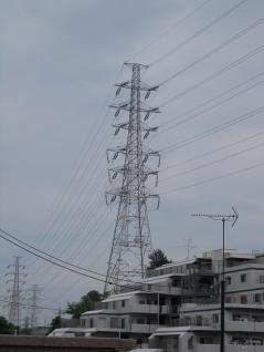 南横浜火力線26号