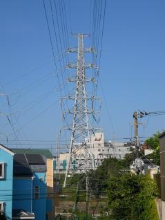 南横浜火力線3号