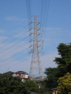 南横浜火力線5号
