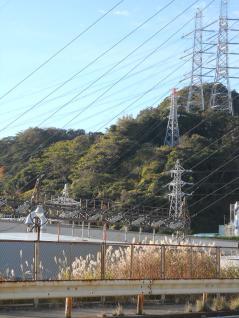 三崎線と横須賀線のスタート地点