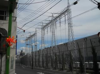千代田線37号 田端線38号