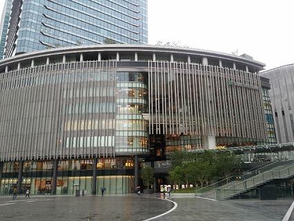 グランフロント大阪 (2)