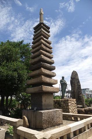 兵庫津の道 (2)